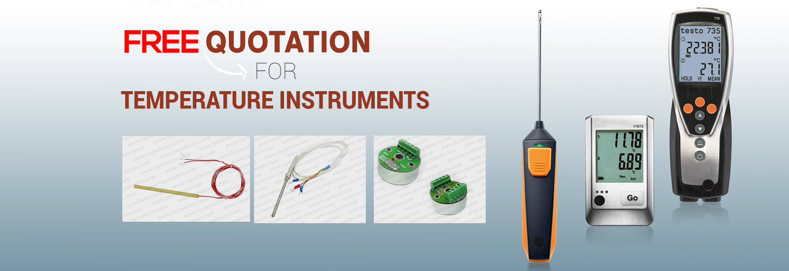 temperatureinstruments machine