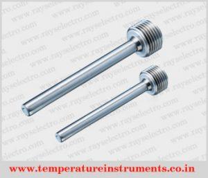 Bearing temperature detector