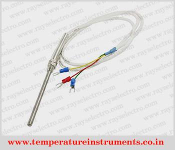 PT-100 Temperature Sensor in Ahmedabad