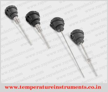 Temperature Sensor Manufacturer in Ahmedabad