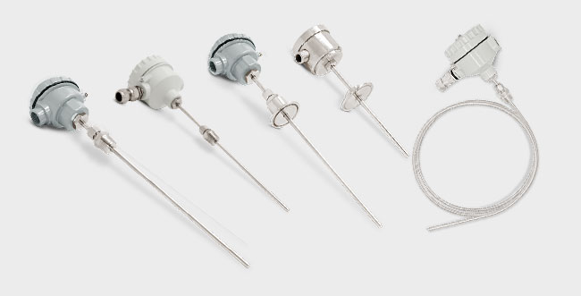 Temperature Instruments - Temperature Sensor Manufacturer